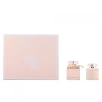 Fleur De Parfum - Coffret de 3 produits : Eau de Parfum 75 ml + Lotion Corporelle 100 ml + Eau de Parfum 7,5 ml
