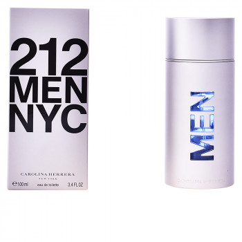 212 NYC MEN edt vaporisateur