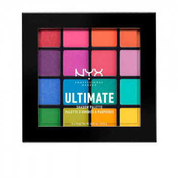 ULTIMATE shadow palette...