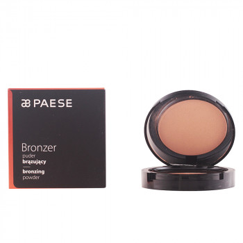 BRONZER powder 1P