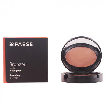 BRONZER powder 2P