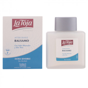 HIDROTERMAL after shave...