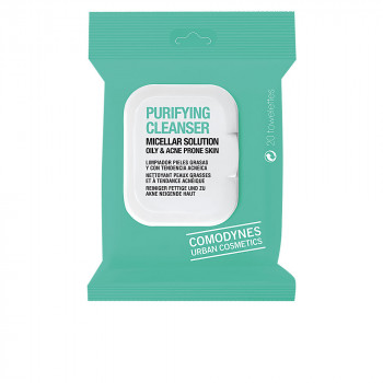 PURIFYING CLEANSER oily &...