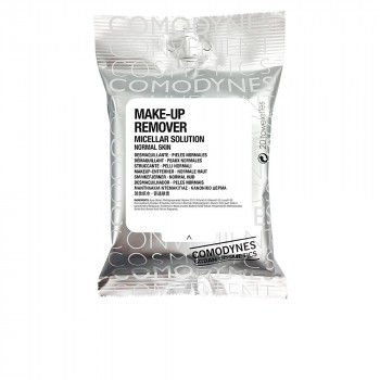MAKE-UP REMOVER micellar...