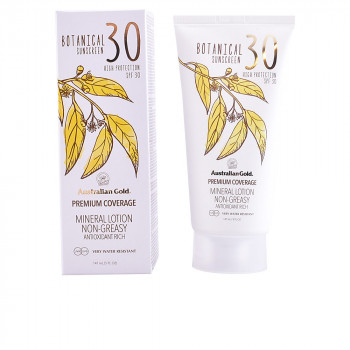 BOTANICAL SPF30 lotion 147 ml