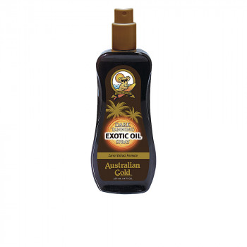 EXOTIC OIL spray 237 ml