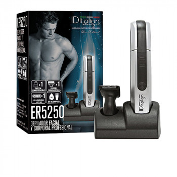BODY & CARE TRIMMER 5250...