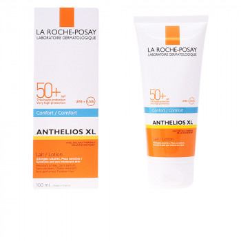 ANTHELIOS XL lait SPF50+100 ml