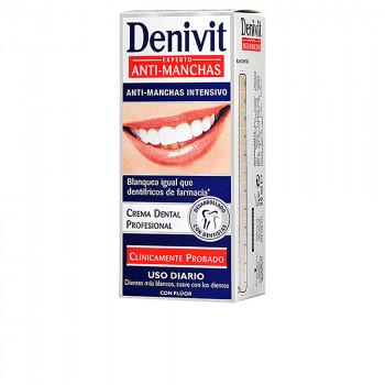 DENIVIT dentifrico...