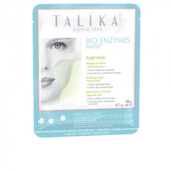 BIO ENZYMES purifying mask...