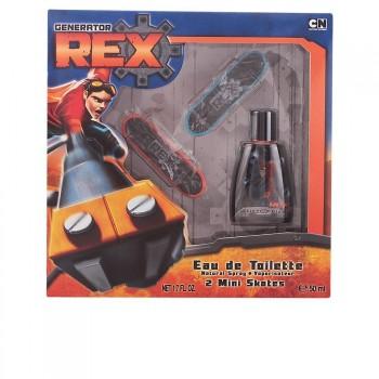 Generator Rex Coffret de 2...