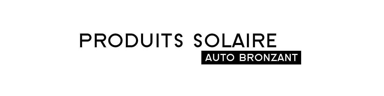 Auto-Bronzants - Solaire | Parfumonsnous