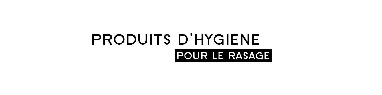 Rasage | Parfumonsnous