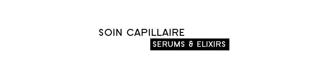 Sérums & Elixirs Cheveux |Parfumonsnous