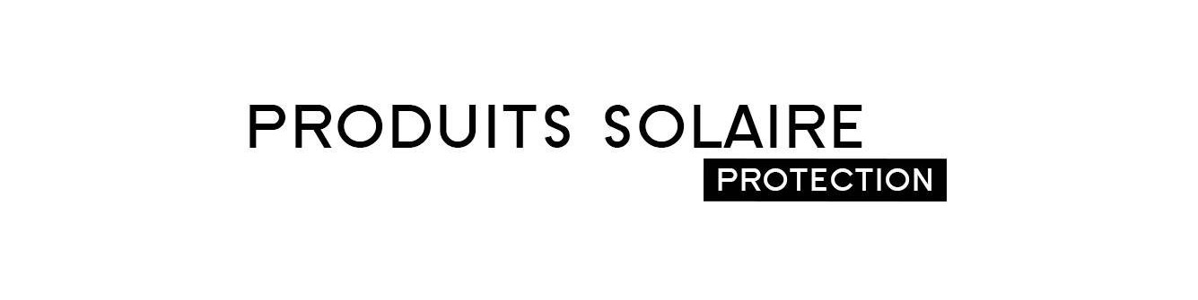 Protections solaires | Parfumonsnous