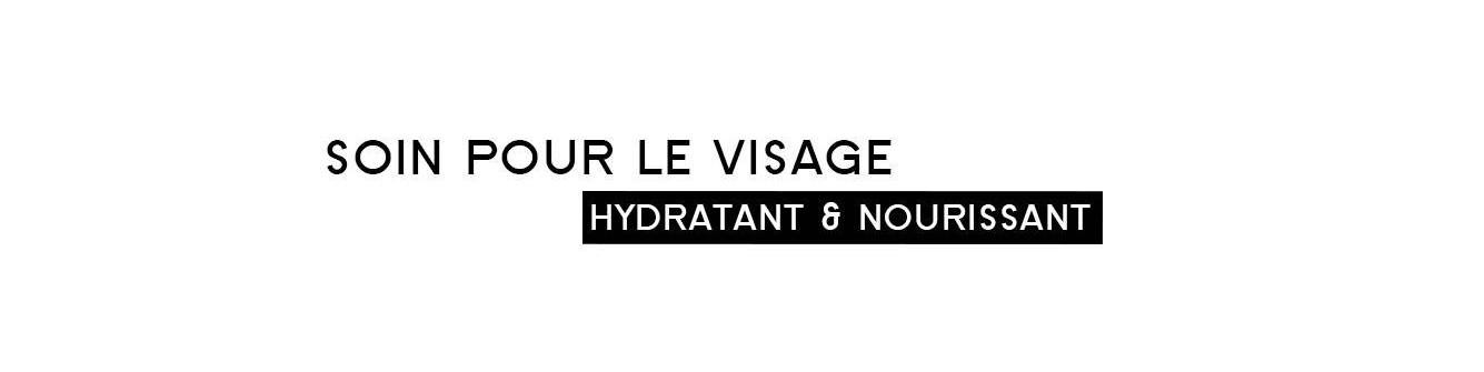 Soins hydratants & nourrisants |Parfumonsnous