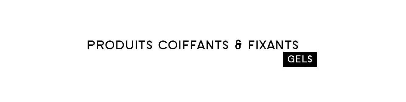 Gels coiffants | Parfumonsnous