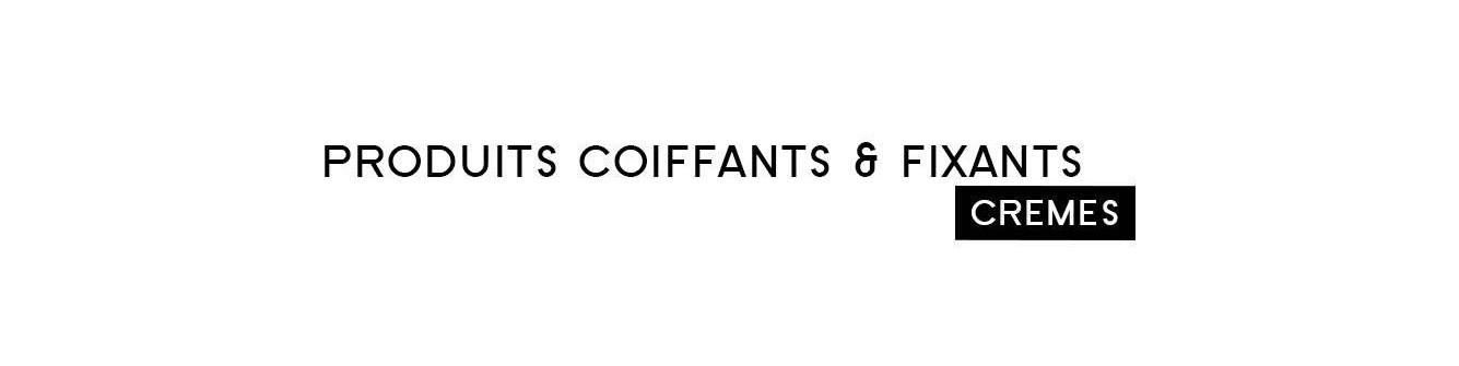 Crèmes coiffantes | Parfumonsnous