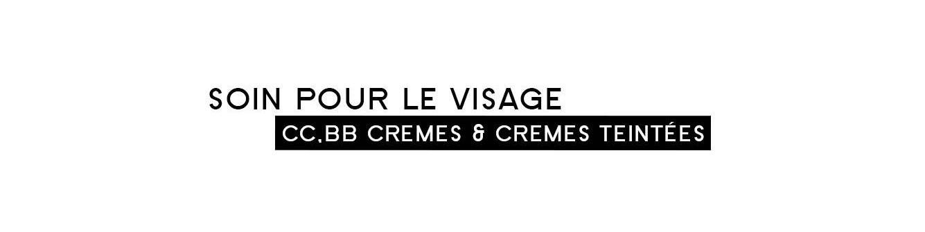Crèmes teintées | Parfumonsnous