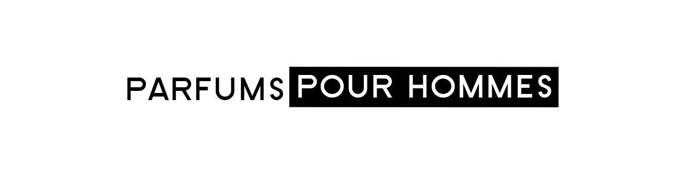 Parfums - homme | Parfumonsnous