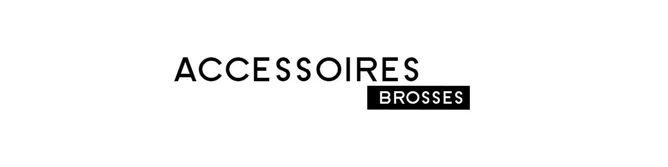 Brosses - Accessoire | Parfumonsnous